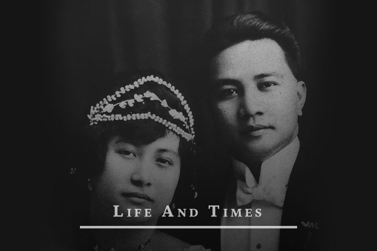 Elpidio Quirino Life And Times