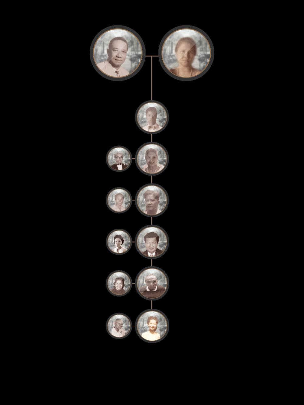 Ernesto Rivera Quirino Family Tree